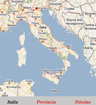 Cartina Italia Vicenza.Autofficina Schiavo Silvano Autorizzata Renault Trucks